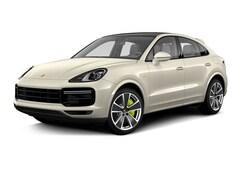 2020 Porsche Cayenne E-Hybrid E-Hybrid Coupe
