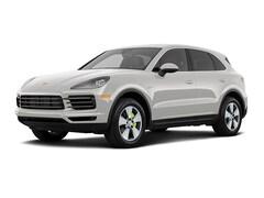 New 2020 Porsche Cayenne E-Hybrid E-Hybrid Sport Utility Boston