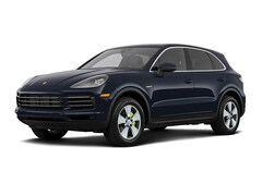 2020 Porsche Cayenne E-Hybrid SUV