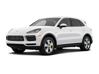 New 2020 Porsche Cayenne E-Hybrid SUV for sale in Rockville, MD