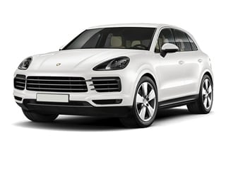 Porsche Cayenne In Boston Ma