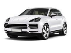 New 2020 Porsche Cayenne Sport Utility Boston