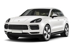 New 2020 Porsche Cayenne AWD SUV for sale in Houston
