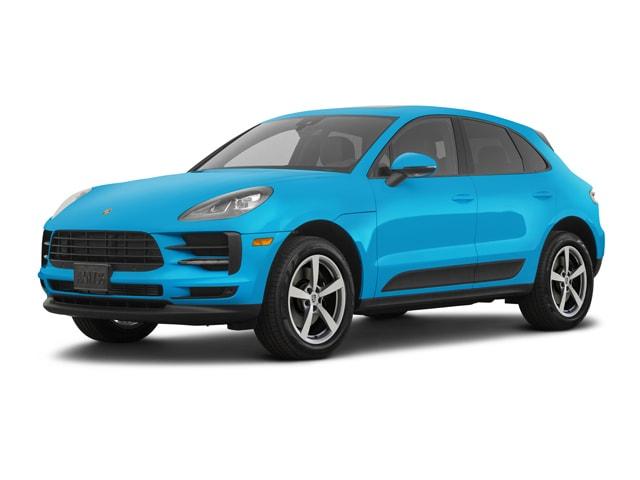 2020 Porsche Macan Turbo Makes SUVs Fun Again – Insider ...  |2020 Porsche Macan Suv