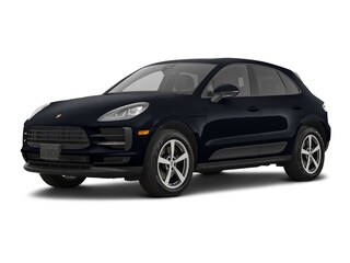 New Porsche 2020 Porsche Macan Sport Utility in Boston, MA