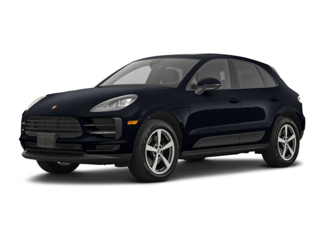 New 2020 Porsche Macan SUV for sale in Rockville, MD