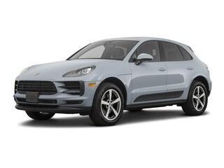 Used 2020 Porsche Macan SUV for sale in Norwalk, CA at McKenna Porsche