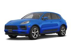 2020 Porsche Macan Base SUV