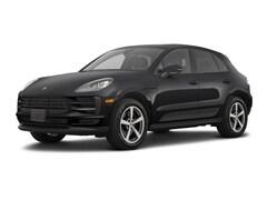 2020 Porsche Macan 4 cyl SUV