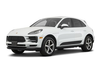 New 2020 Porsche Macan Base SUV for sale in Jackson, MS