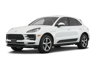 2020 Porsche Macan AWD SUV