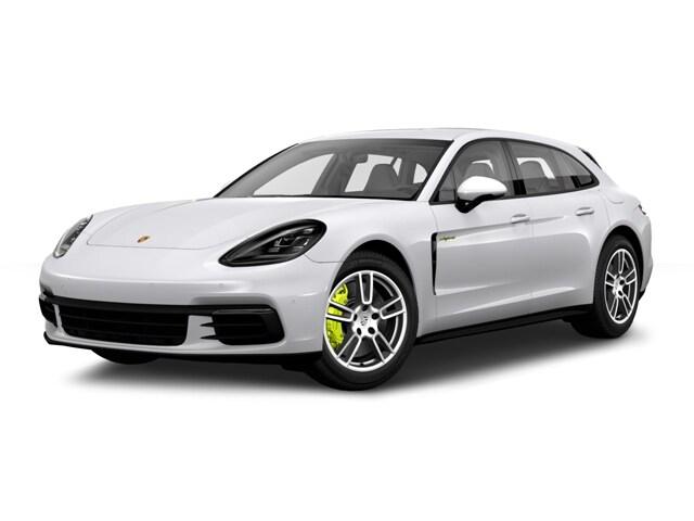 Porsche Of Wallingford >> 2020 Porsche Panamera E-Hybrid Sport Turismo Wagon Digital Showroom   Porsche of Wallingford