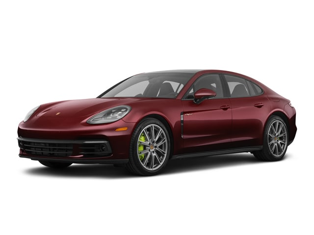2020 Porsche Panamera E Hybrid Sedan Digital Showroom Tom Wood Porsche