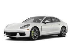 2020 Porsche Panamera E-Hybrid 4 Sedan