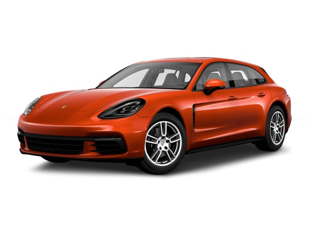 Porsche Of Wallingford >> 2020 Porsche Panamera Sport Turismo Wagon Digital Showroom | Porsche of Wallingford