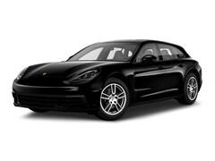 2020 Porsche Panamera Sport Turismo 4 Wagon