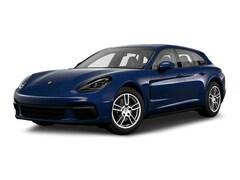 2020 Porsche Panamera 4 Sport Turismo 4 Sport Turismo AWD