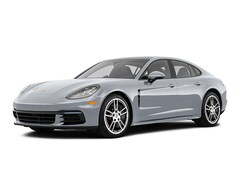 2020 Porsche Panamera 4DR HB RWD Sedan
