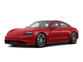 New 2020 Porsche Taycan 4S Sedan for sale in Norwalk, CA at McKenna Porsche