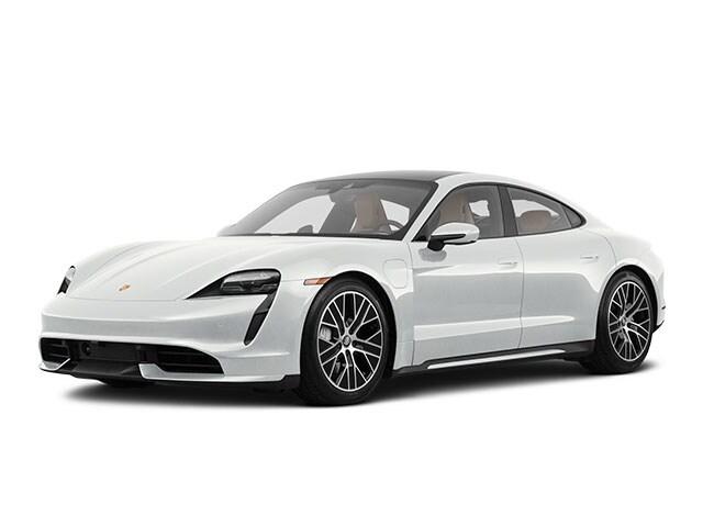 New 2020 Porsche Taycan Roswell Ga N20815 Hennessy Porsche North Atlanta Wp0ab2y18lsa50969