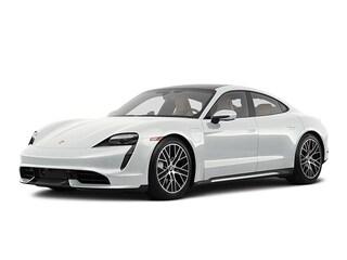 New 2020 Porsche Taycan 4S Sedan for sale in Norwalk, CA at McKenna Porsche
