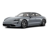 2020 Porsche Taycan 4S Coupe