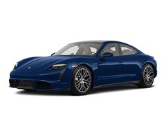 New 2020 Porsche Taycan 4S Car Boston