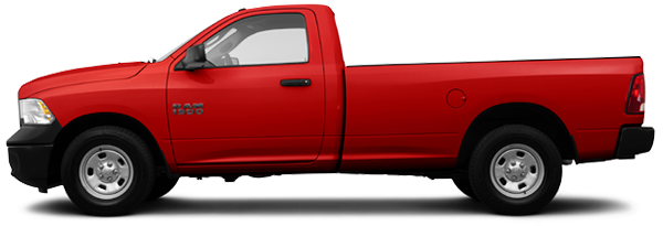 2020 Ram 1500 Classic Camion ST