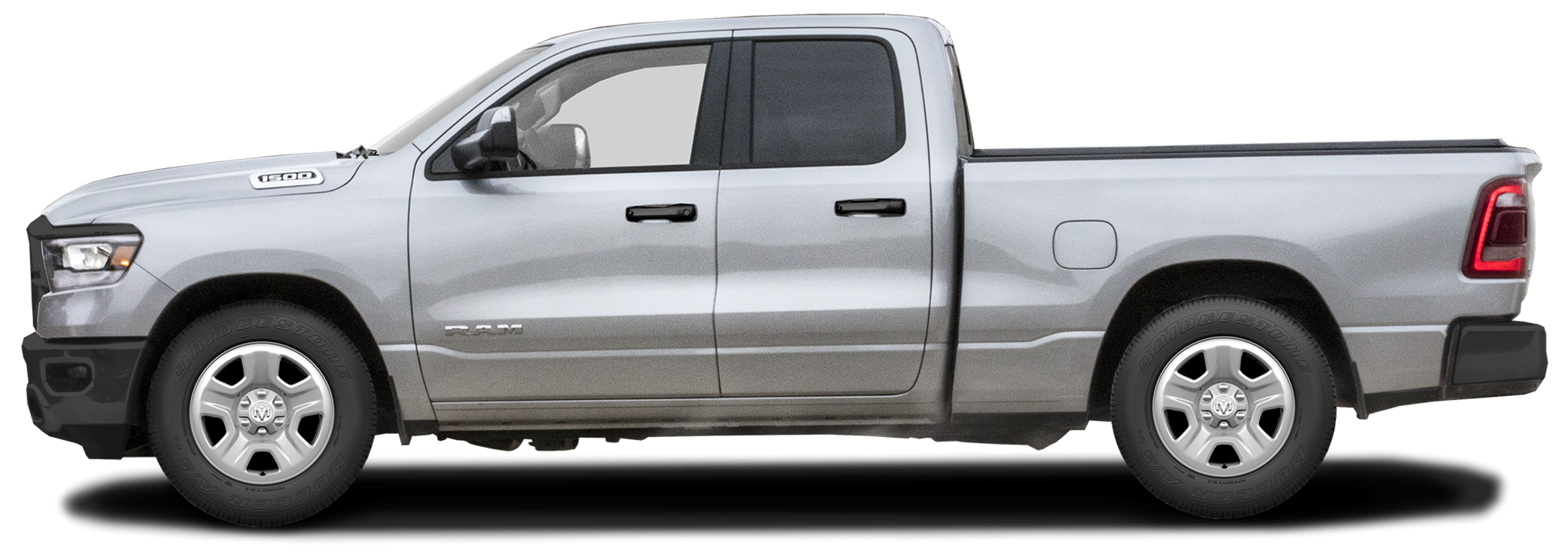 2020 Ram All-New 1500 Truck Tradesman