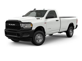 2020 Ram 2500 Commercial Utility 56