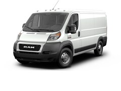 2020 Ram ProMaster 1500 Low Roof 118