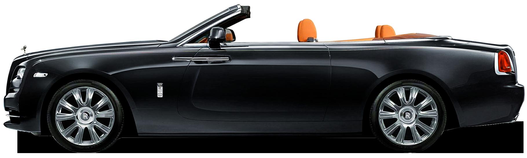 2020 Rolls-Royce Dawn Convertible