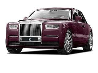 2020 Rolls-Royce Phantom Sedan Wildberry