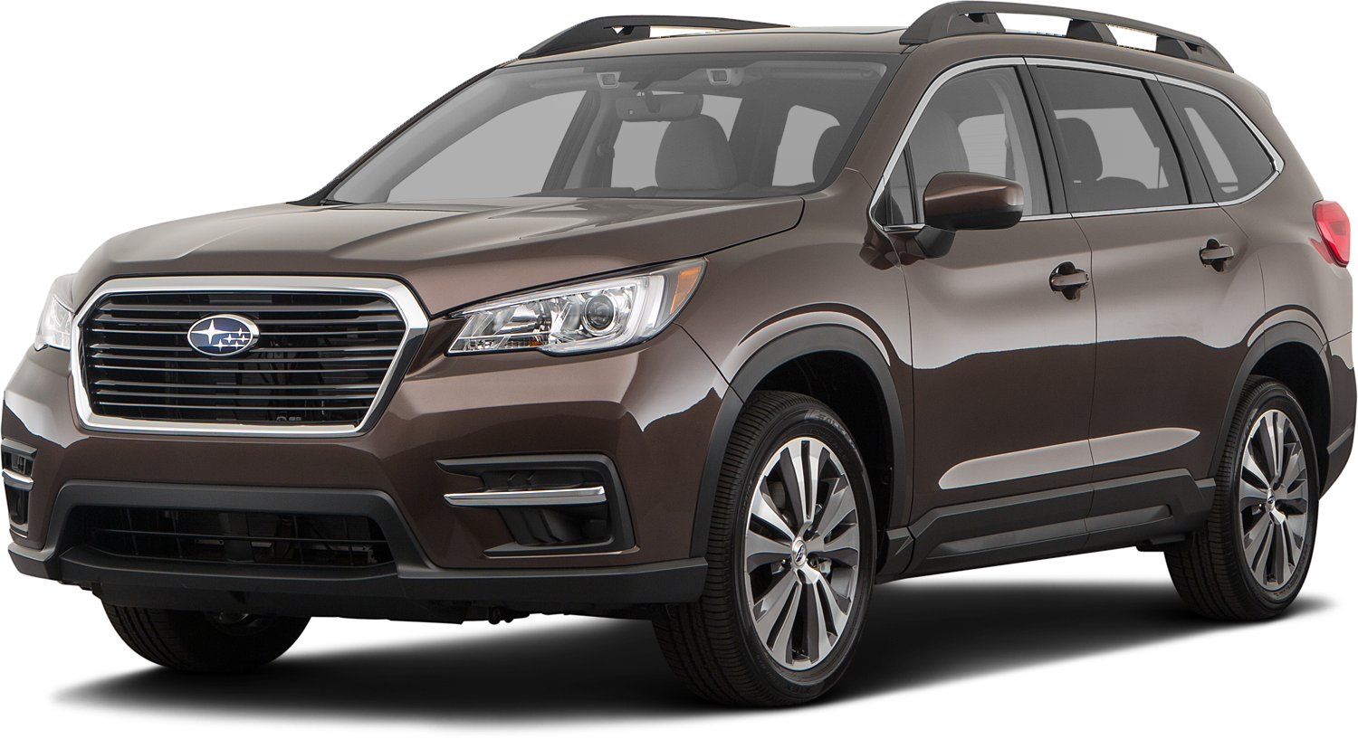 Subaru Ascent SUV Lease Image