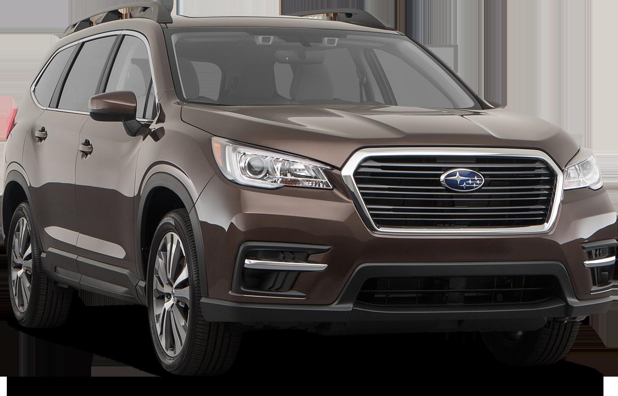 2020 Subaru Ascent SUV Digital Showroom | Saratoga Subaru