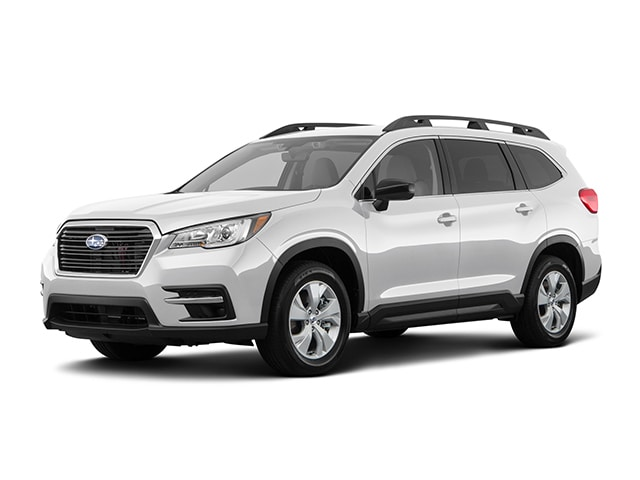 2020 Subaru Ascent Base Model 8-Passenger SUV
