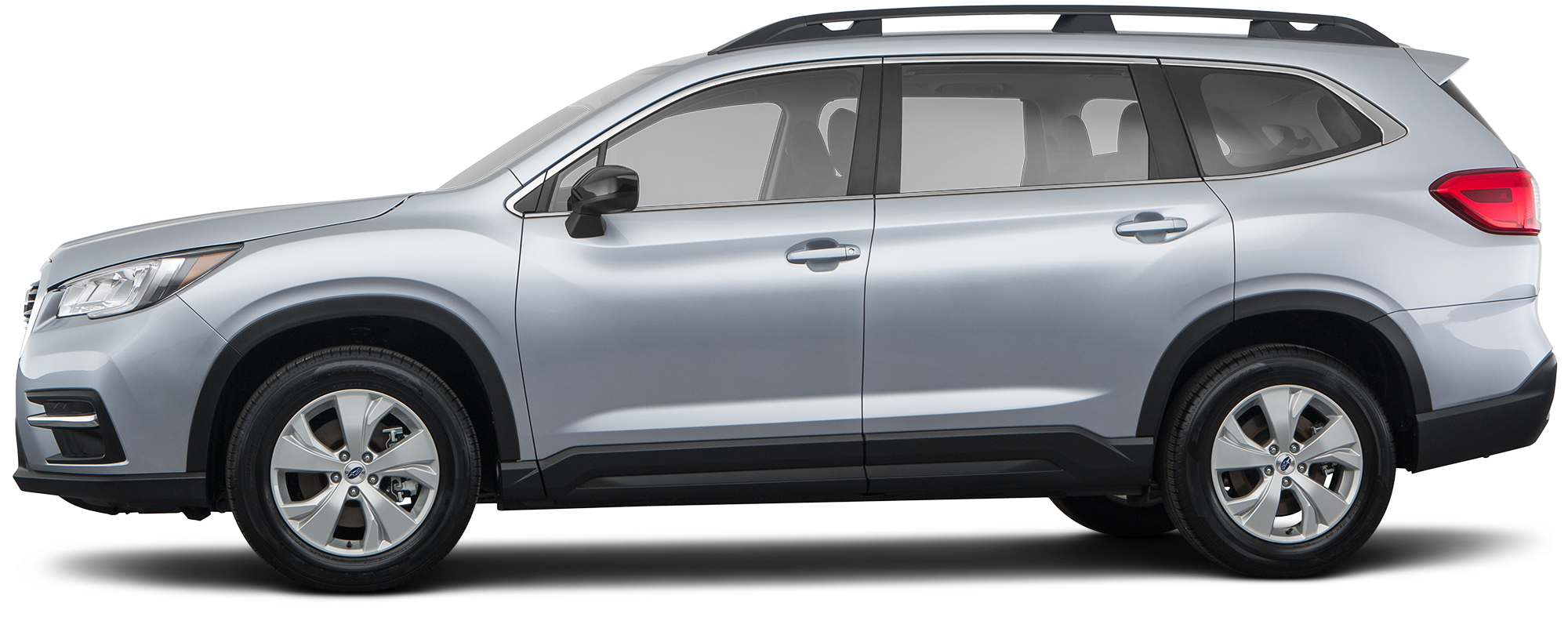 2020 Subaru Ascent SUV Base Model 8-Passenger
