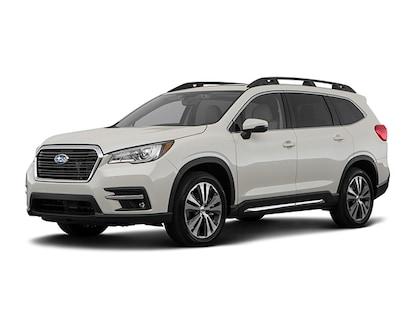 7 Passenger Suv >> New 2020 Subaru Ascent For Sale At Bob Johnson Subaru Vin 4s4wmapd9l3424904