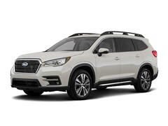 New 2020 Subaru Ascent Limited 7-Passenger SUV 4S4WMAPD1L3421804 for Sale in Hillsboro, OR, at Royal Moore Subaru
