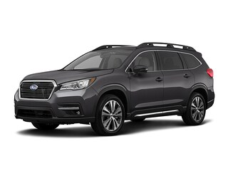 New 2020 Subaru Ascent Limited 7-Passenger SUV 4S4WMAPD3L3468347 Mandan, ND