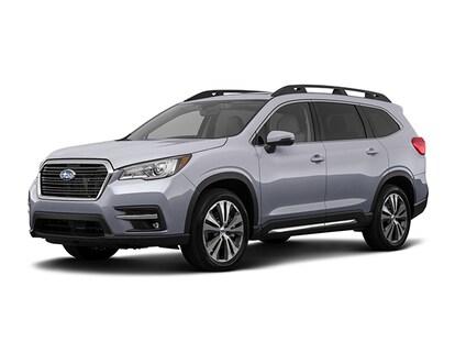 8 Passenger Suv >> New 2020 Subaru Ascent Limited 8 Passenger For Sale In Grand Rapids Mi Near Belmont Rockford Mi Comstock Park Ionia Grandville Mi