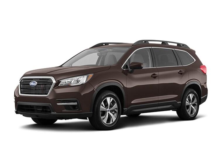 New 2020 Subaru Ascent Premium 7-Passenger SUV for sale in Burnsville, MN