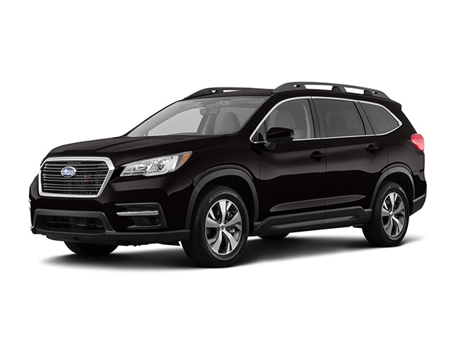 New 2020 Subaru Ascent Premium 7-Passenger SUV for sale near White Plains, NY