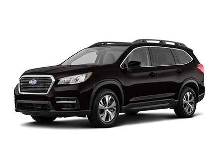 Featured new 2020 Subaru Ascent Premium 7-Passenger SUV for sale in Topeka, KS