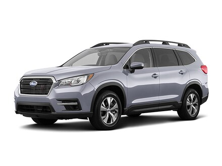 Featured Used 2020 Subaru Ascent Premium 7-Passenger SUV for Sale near San Mateo, CA