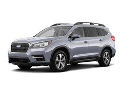 New 2020 Subaru Ascent Premium 7-Passenger SUV L462476 for sale in Concord NC, at Subaru Concord - Near Charlotte