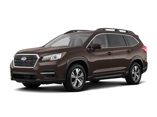 New 2020 Subaru Ascent Premium 8-Passenger SUV 4S4WMACD2L3448841 for Sale near Rochester, NY