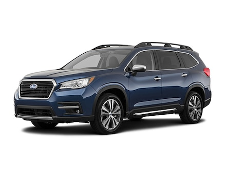 Used 2020 Subaru Ascent Touring SUV X2127 for sale in Jackson, MS
