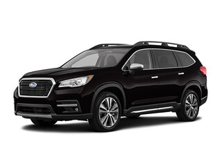 New 2020 Subaru Ascent Touring 7-Passenger SUV 4S4WMARDXL3436802 for Sale on Long Island at Riverhead Bay Subaru
