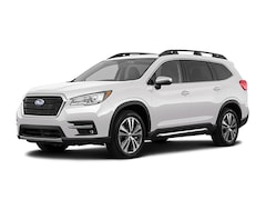 New 2020 Subaru Ascent Touring 7-Passenger SUV 2005793 in Eureka, CA